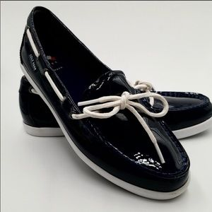Cole Haan Boat Shoes 8B